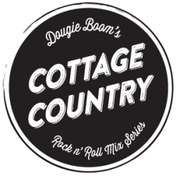 Dougie Boom's Cottage Country Mix