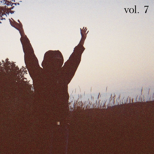 Cover for Cottage Country Volume 07 Rock Mixtape