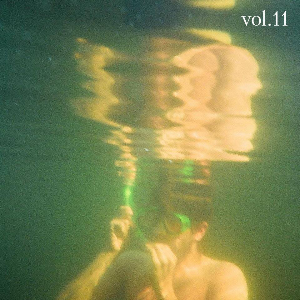 Cover for Cottage Country Volume 11 Rock Mixtape