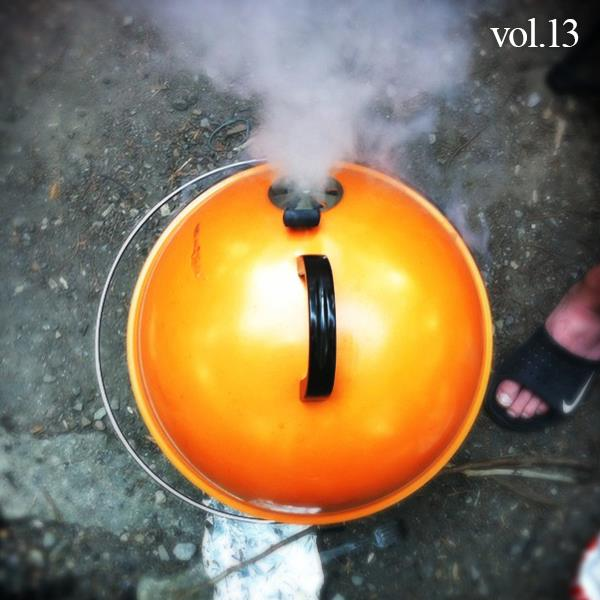 Cover for Cottage Country Volume 13 Rock Mixtape
