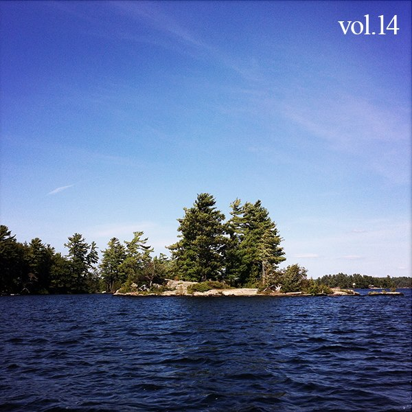 Cover for Cottage Country Volume 14 Rock Mixtape