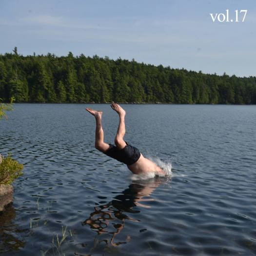 Cover for Cottage Country Volume 17 Rock Mixtape
