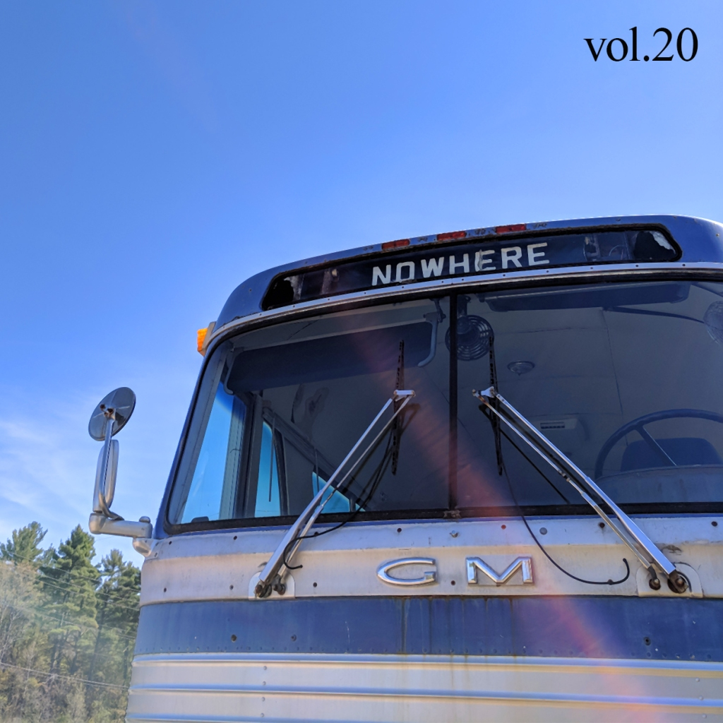Cover for Cottage Country Volume 20 Rock Mixtape